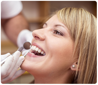 Dental Composite Bonding in Avondale, AZ